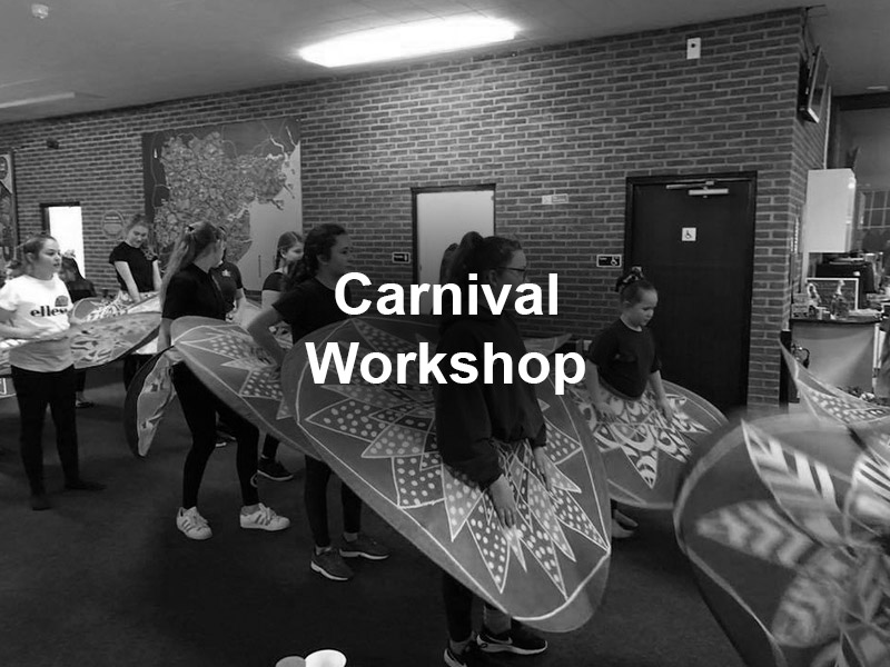 Carnival Workshop