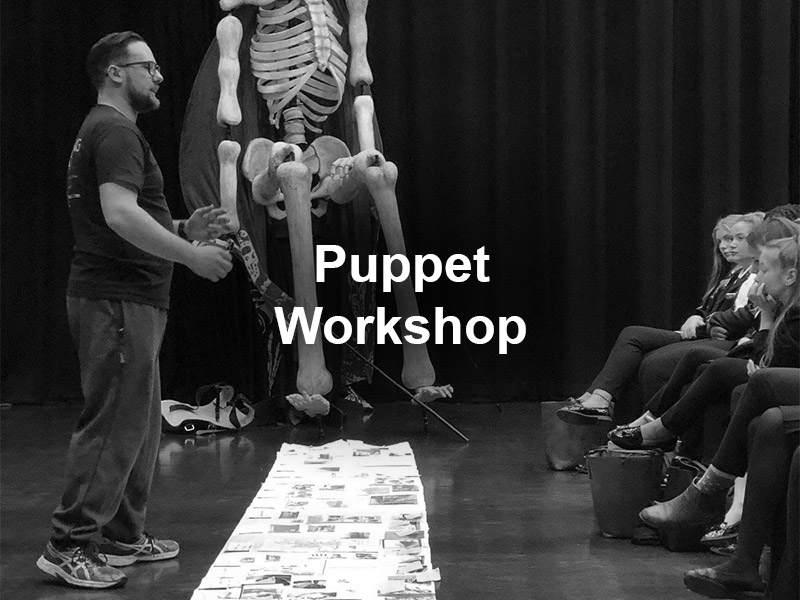 Puppet Workshop