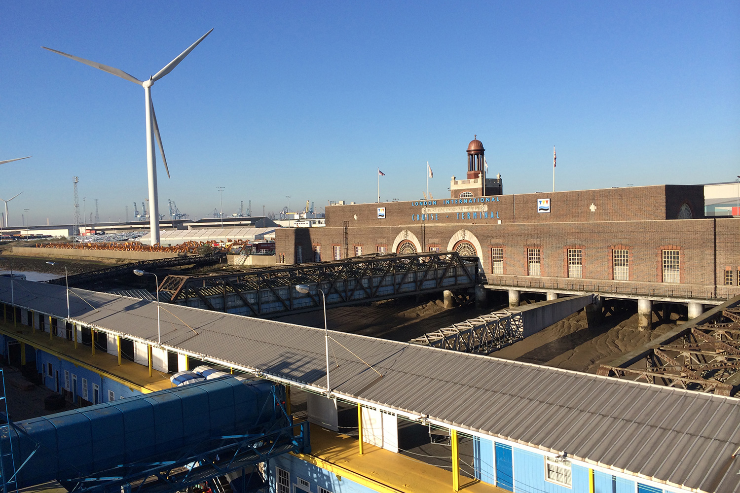Port of Tilbury – Community Open Day *FREE EVENT*